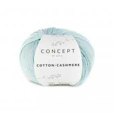 Cotton Cashmere - Katia