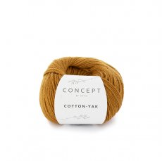 Cotton-Yak - Katia