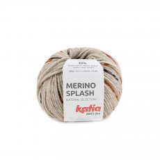 Merino Splash - Katia